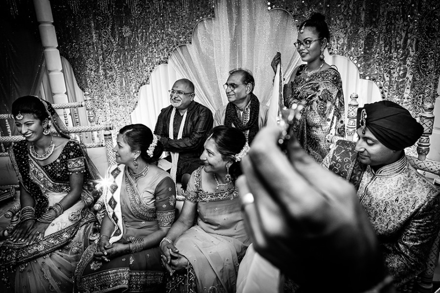 Devina and Shiv's Hindu Wedding
