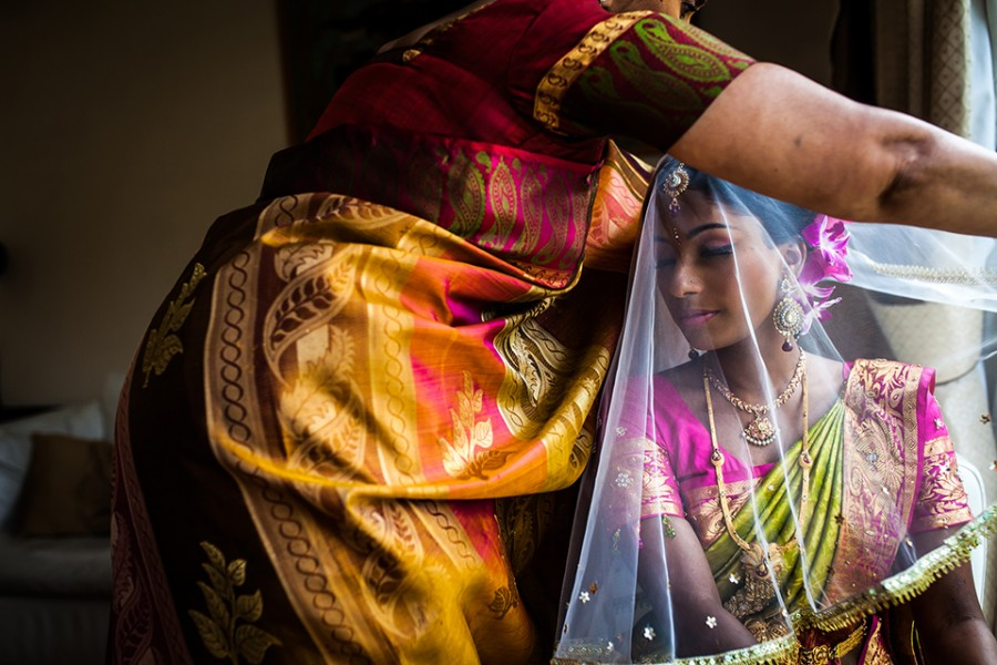 Tamil Hindu Wedding