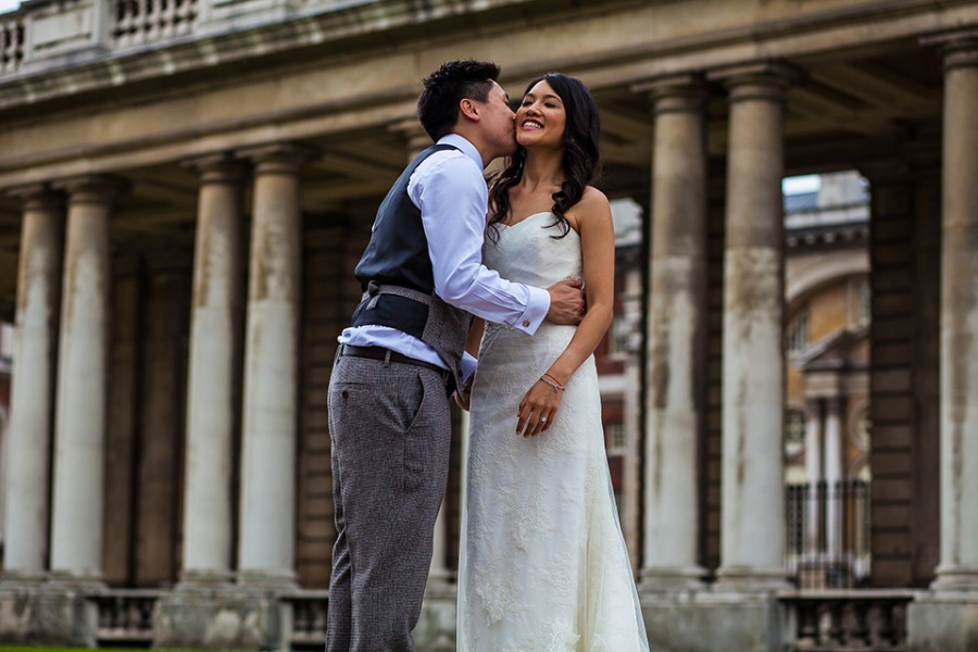 Greenwich Chinese Wedding